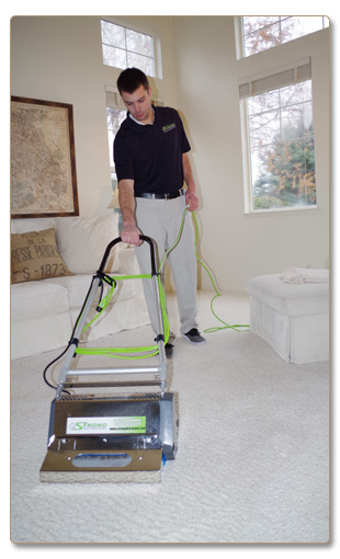 Lebanon Dry Carpet Cleaning - Dry Organic Carpet Cleaning -