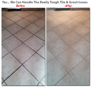 Amarillo Tx tile and grout cleaning