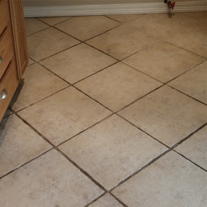 Tile & Grout Cleaning - Amarillo Dry Carpet Cleaning